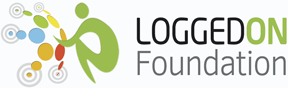 Logged on foundations Logo