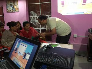 Syangja Computer Training