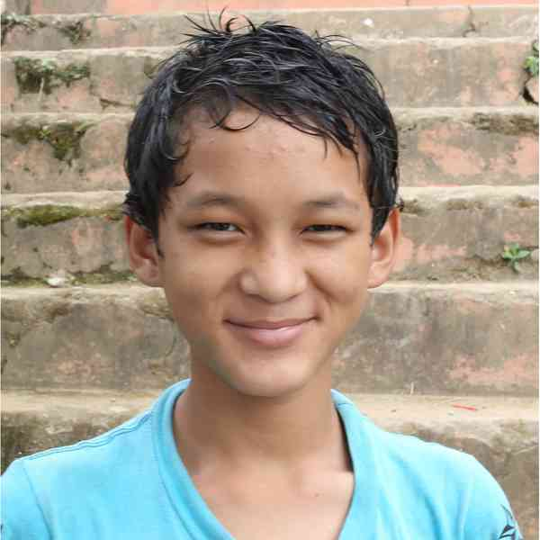 Gorkha Child Sponsorship